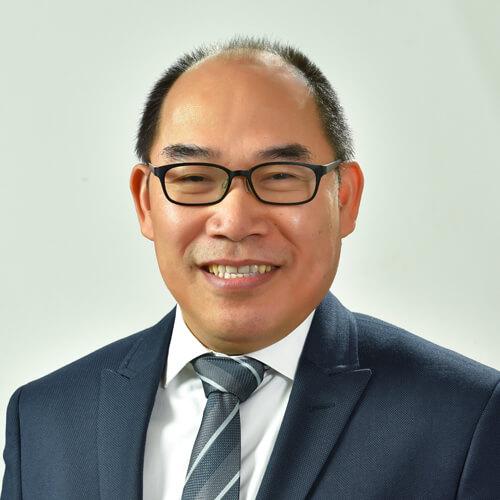 Dr. Austin Au