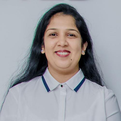 Ms. Indrani Narampanawa