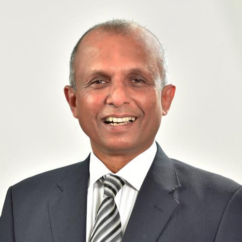 Mr. Nalaka Buddhadasa