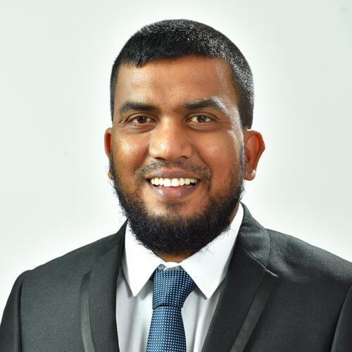 Mr. Nowzad Abdullah