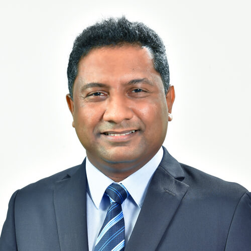 Mr. Ruwan Mudalpath