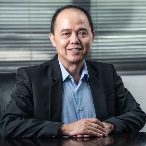 Mr. Huang Shisheng