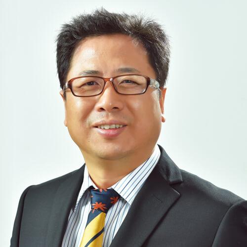 Mr. Wen Qiyong
