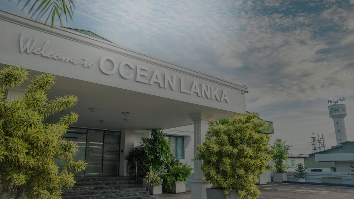 Ocean Lanka