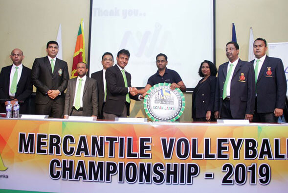 Mercantile Volleyball Championship 2019